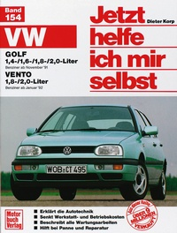 VW Golf III / Vento