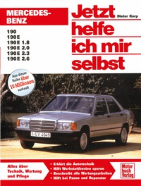 Mercedes-Benz 190 / 190E (W 201)
